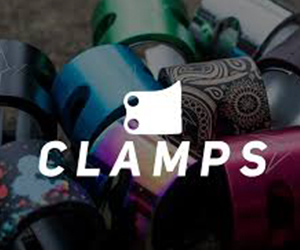 Scooter Clamps