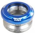 Tilt - Integrated - Blue  + £29.95