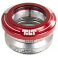 Tilt - Integrated - Red  + £29.95