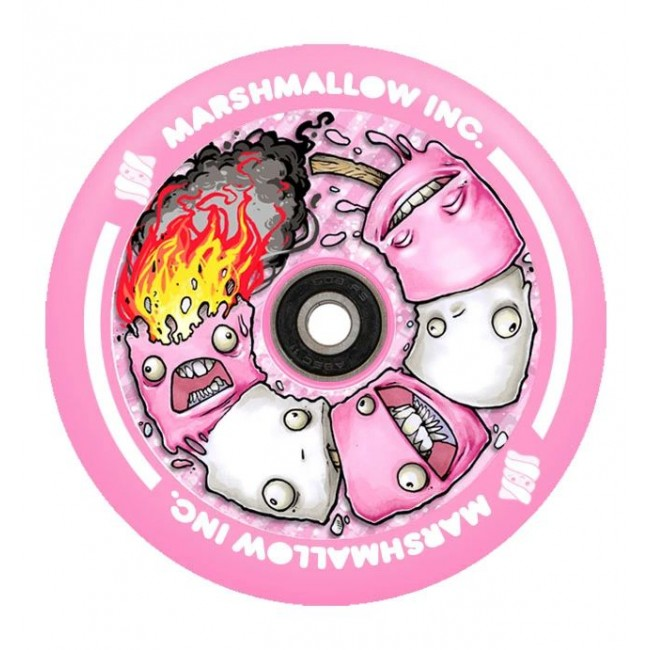 Chubby Marshmallow Inc Scooter Wheels 110mm