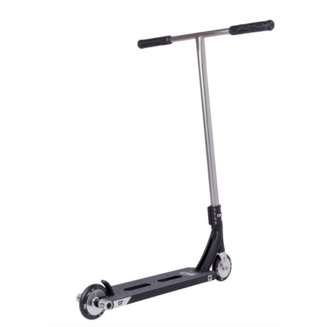 Core ST1 Complete Stunt Scooter Black/Raw