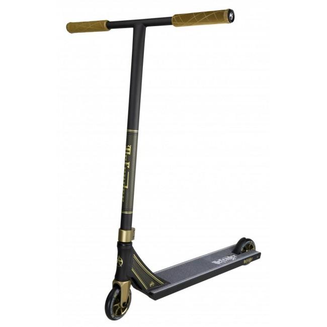 Addict Defender 3.0 Stunt Scooter Black/Gold
