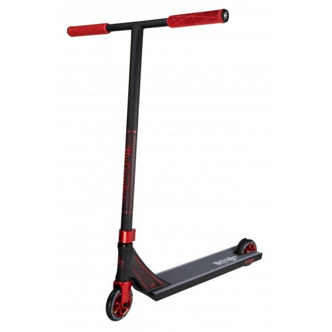 Addict Defender 3.0 Stunt Scooter Black/Red