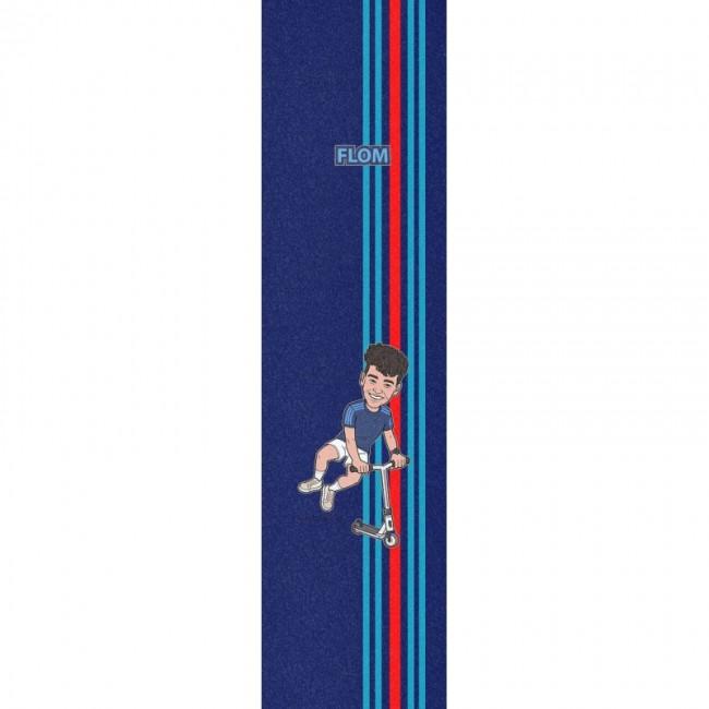 Figz XL Cody Flom Scooter Grip Tape