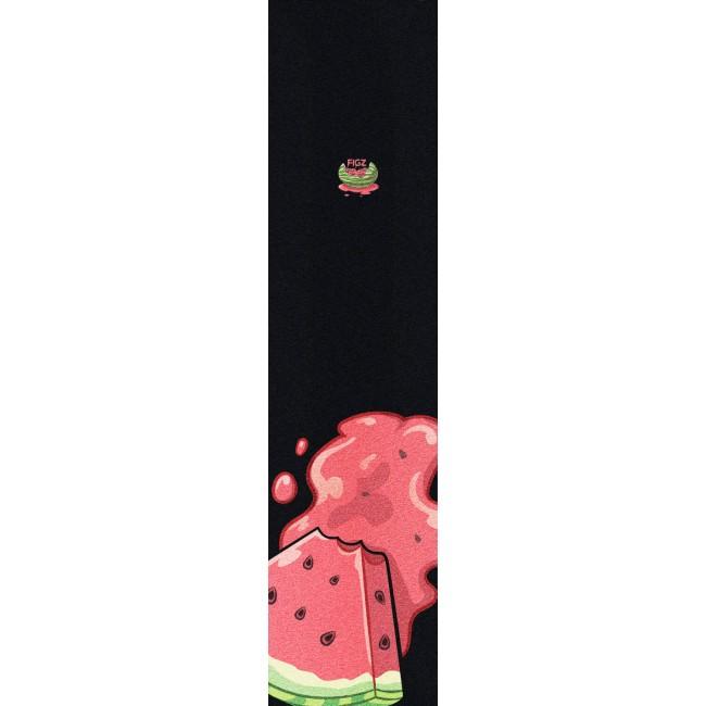 Figz XL Melon Scooter Grip Tape