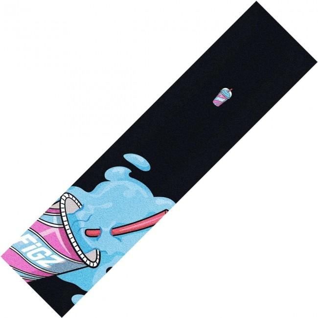 Figz XL Slurpee Scooter Grip Tape