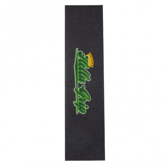 Hella Grip Classic Scooter Griptape Royal Green
