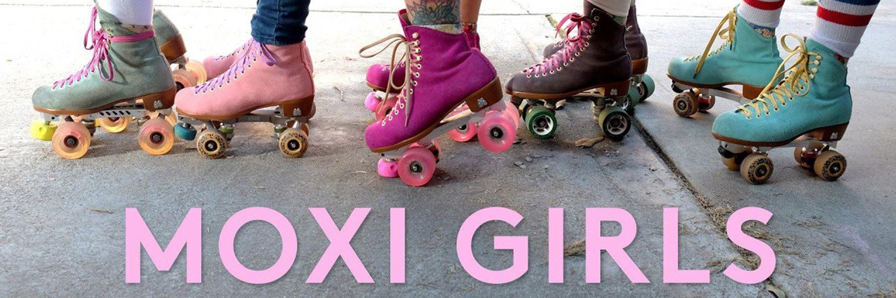 Moxi Roller Skates