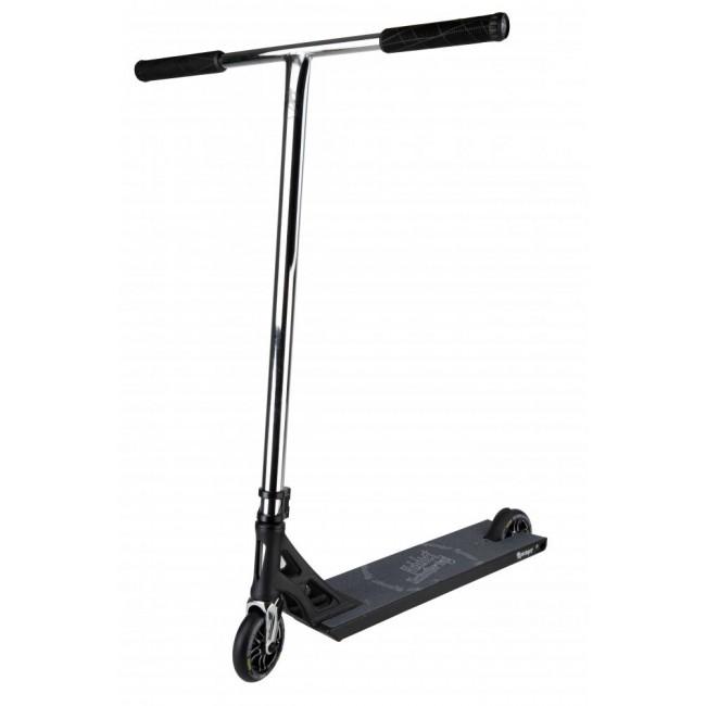 Addict Revenger 6.1 Stunt Scooter Black/Chrome