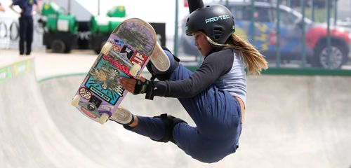 Skateboards pictures