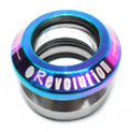 Revolution - Integrated - Neo Chrome  + £21.95