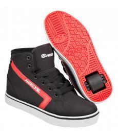Heelys GR8 Hi Black/Red