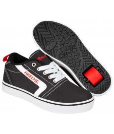 Heelys GR8 Pro Black/White/Red