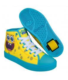 Heelys Hustle Spongebob