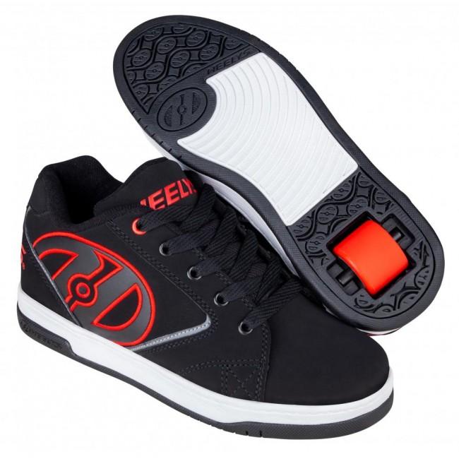 Heelys Propel 2.0 Black/Red/Grey/White