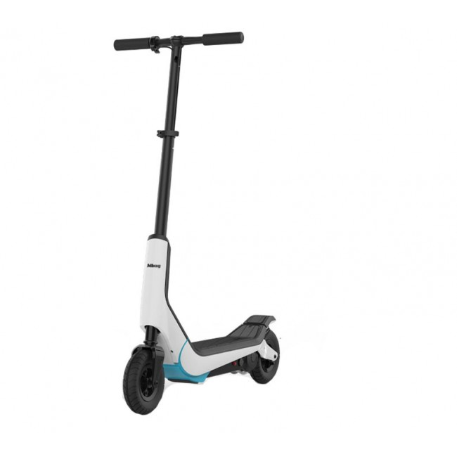 JD Bug Sports Series E Scooter White