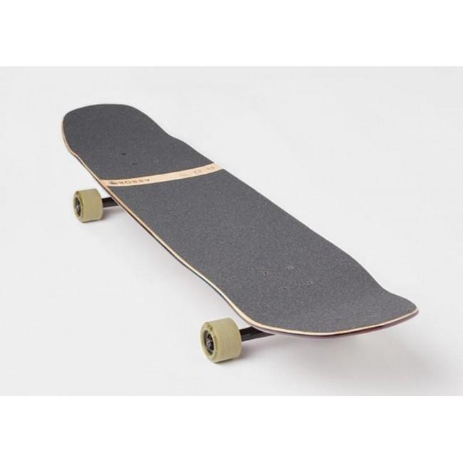 Arbor Axel Serrat Pro Hybrid Complete Skateboard 39