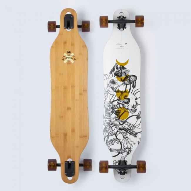 Arbor Bamboo Axis Cruiser Skateboard 40