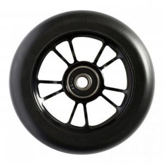 Blunt 10 Spoke Scooter Wheel Black 100mm
