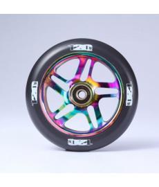 Blunt 120mm Scooter Wheel Oil Slick