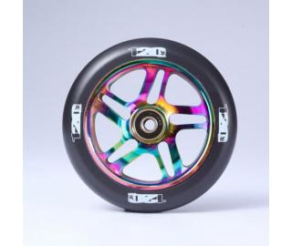 Blunt 120mm Scooter Wheel Oil Slick