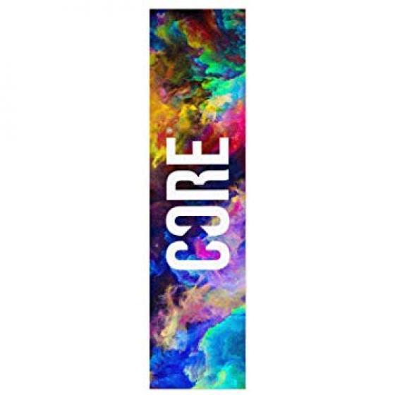 Core Classic Scooter Griptape Neon