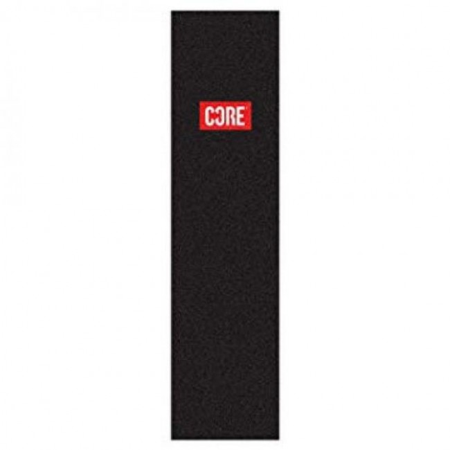 Core Stamp Scooter Griptape Red Box