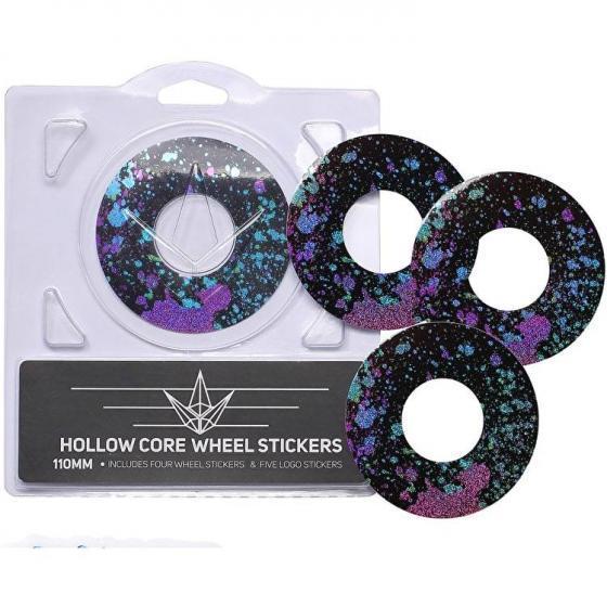 Blunt Envy Splatter Sticker Pack 110mm