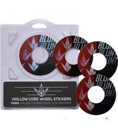 Blunt Envy Split Sticker Pack 110mm