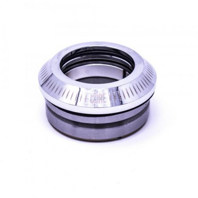 Core Dash Integrated Headset Chrome