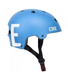 Core Street Scooter Helmet Blue L/XL