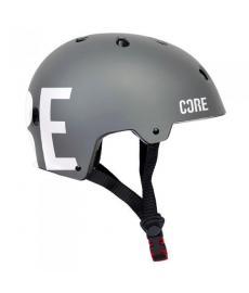 Core Street Scooter Helmet Grey L/XL