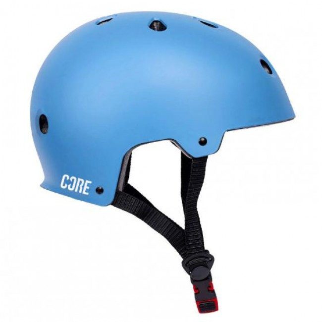 Core Basic Scooter Helmet Blue