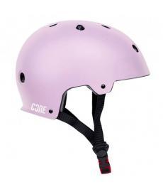 Core Basic Scooter Helmet Pink L/XL