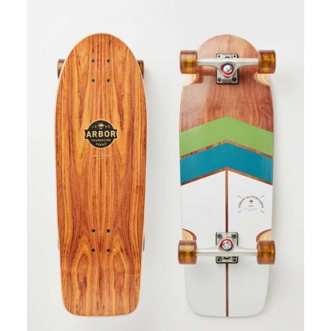 Arbor Foundation Oso Cruiser Skateboard 30