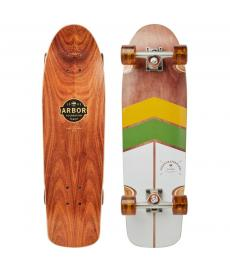 Arbor Foundation Pilsner Cruiser Skateboard 29""