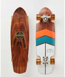 Arbor Foundation Pocket Rocket Cruiser Skateboard 27""