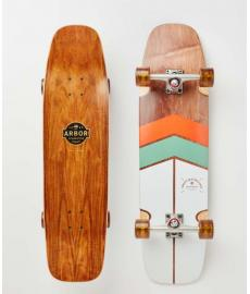 Arbor Foundation Shakedown Cruiser Skateboard 37""