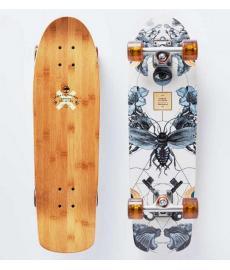"""Arbor Bamboo Pilsner Cruiser Skateboard 29"""""""