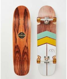 Arbor Foundation Cucharon Cruiser Skateboard 32""