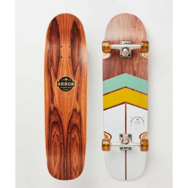 Arbor Foundation Cucharon Cruiser Skateboard 32