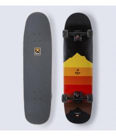 """Arbor Artist Draplin Martillo Cruiser Skateboard 37.375"""""""