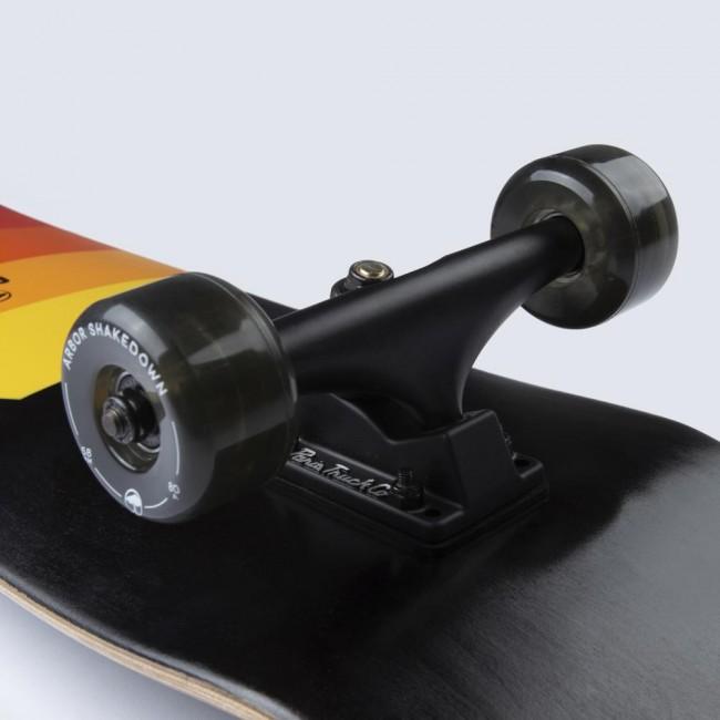 Arbor Artist Martillo Cruiser Skateboard 31.75