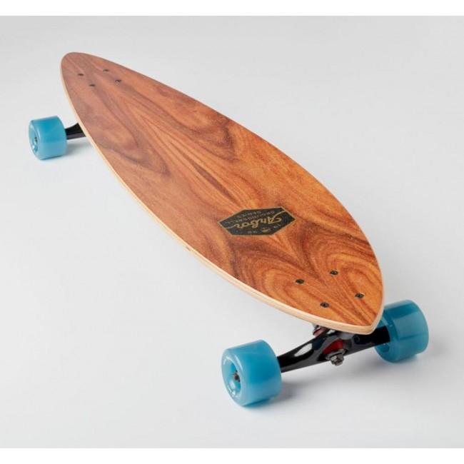 Arbor Groundswell Fish Cruiser Skateboard 37