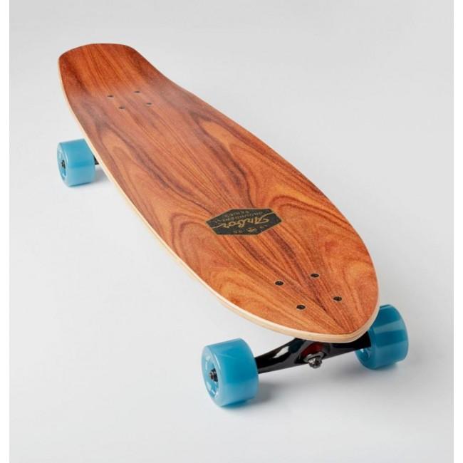 Arbor Groundswell Sizzler Cruiser Skateboard 32