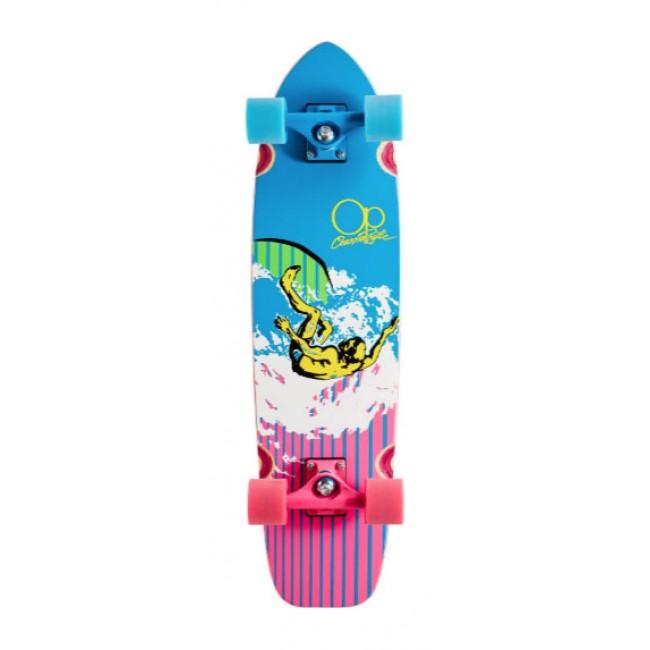 Ocean Pacific Crest Cruiser Skateboard 31