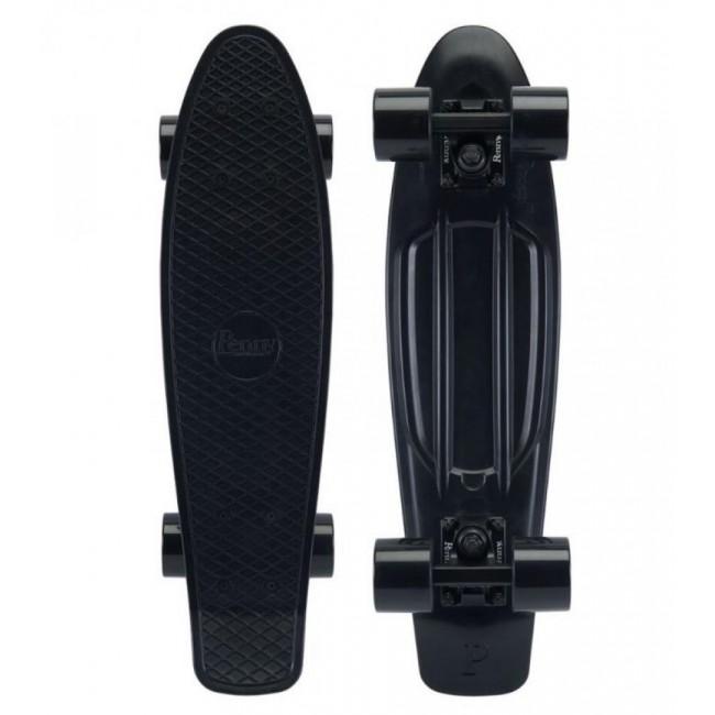 Penny Blackout 2.0 Complete Skateboard 22