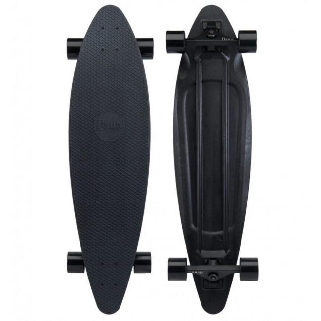 Penny Blackout Longboard Complete Skateboard 36