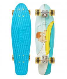 "Penny Drift Complete Skateboard 27"" Blue"