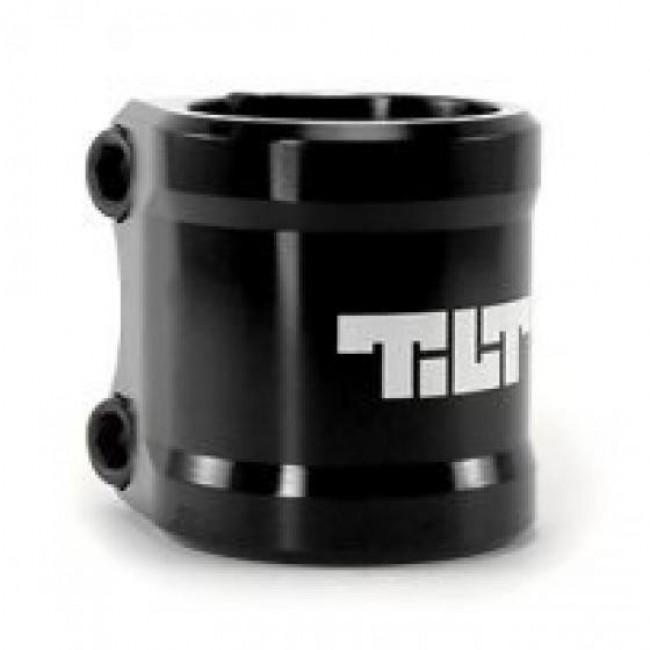 Tilt Arc Scooter Clamp Black